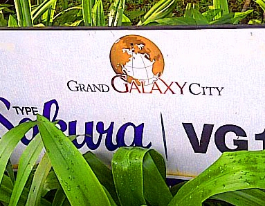 agung sedayu group grand galaxy city